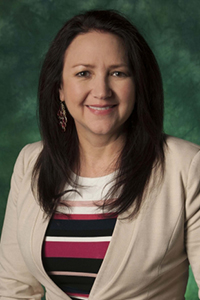 Dr. Pamela Padilla
